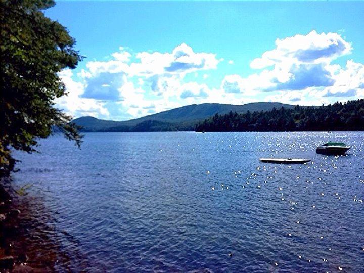 Best of New Hampshire: Newfound Lake   Julie Journeys