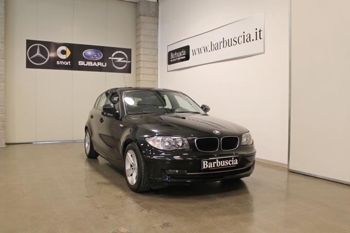 BMW Serie 1 118d 2.0 143CV   ALIMENTAZIONE DIESEL  IMMATRICOLAZIONE 03/2011  CILINDRATA 1995 cc  KM 121.440 Scopri maggiori dettagli  http://bit.ly/2tRBiWN   VISIBILE PRESSO LA SEDE DI PESCARA