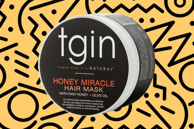 The $15 Drugstore Hair Mask That Turns Dry Brittle Hair into Luscious Locs | Essence.com