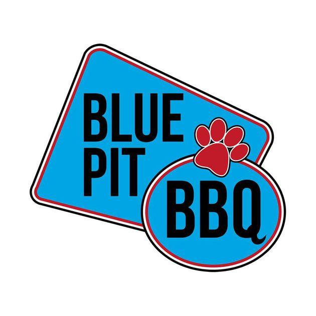 #NEW #iOS #APP Blue Pit BBQ - ChowNow