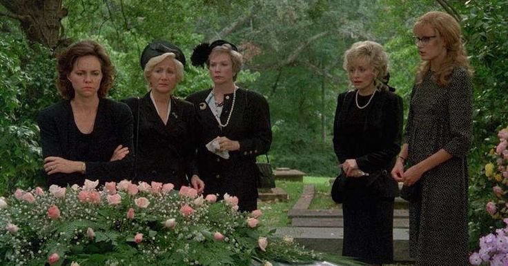 """Shirley MacLaine, Dolly's co-star in 1989's """"Steel Magnolias,"""" recalled director Herbert Ross advisi... - Purpleclover.com"""