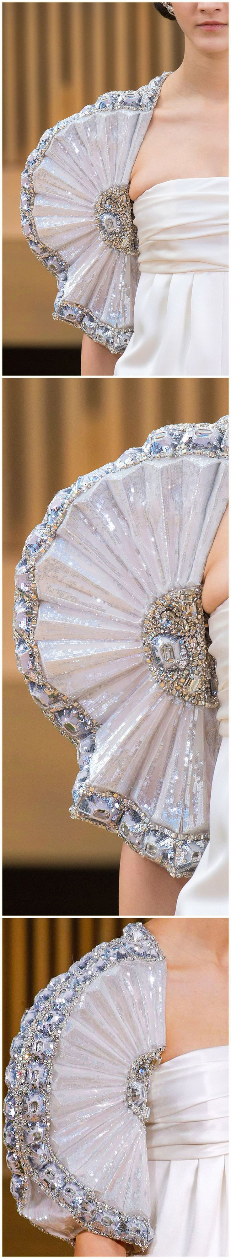 Вышивки высокой моды: крупный план - Ярмарка Мастеров - ручная работа, handmade
