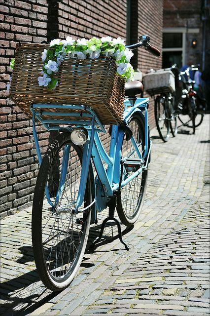 dutch bike - II | Flickr - Photo Sharing!