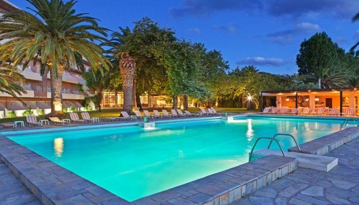 Long Beach Resort Hotel στο Αίγιο με -45%!