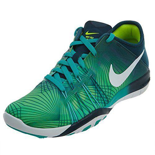 best service 20ef0 8f46e Nike Womens Free TR 6 PRT Running Trainers 833424 Sneaker... https