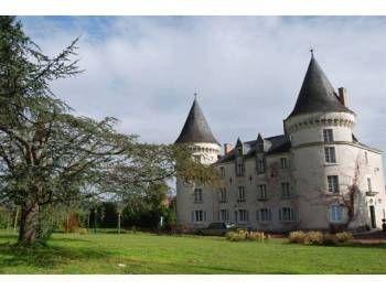 chateau a vendre 24