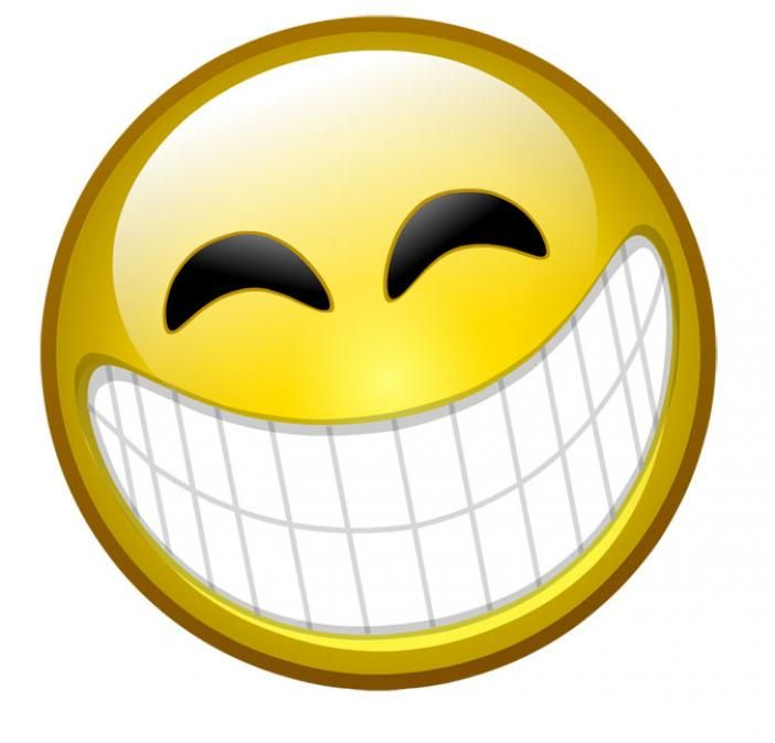 7 best smile face images on pinterest smileys happy faces and smiley rh pinterest com Clip Art Goofy Face Are You Crazy Clip Art