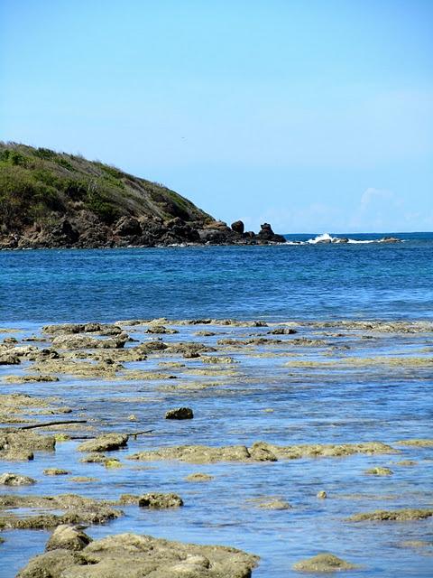 Seven Seas Beach- Puerto Rico.