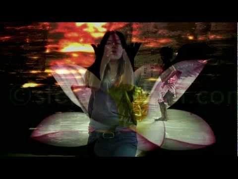 LIFT YOUR GAZE - Deborah Falconer - YouTube