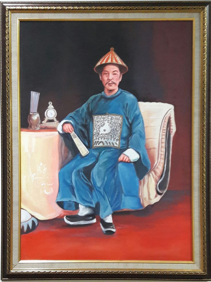 Kapiten So kai dari Natal - Tapanuli Selatan, Sumatera Utara.
