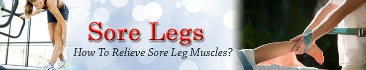 Lower Leg Pain at Night