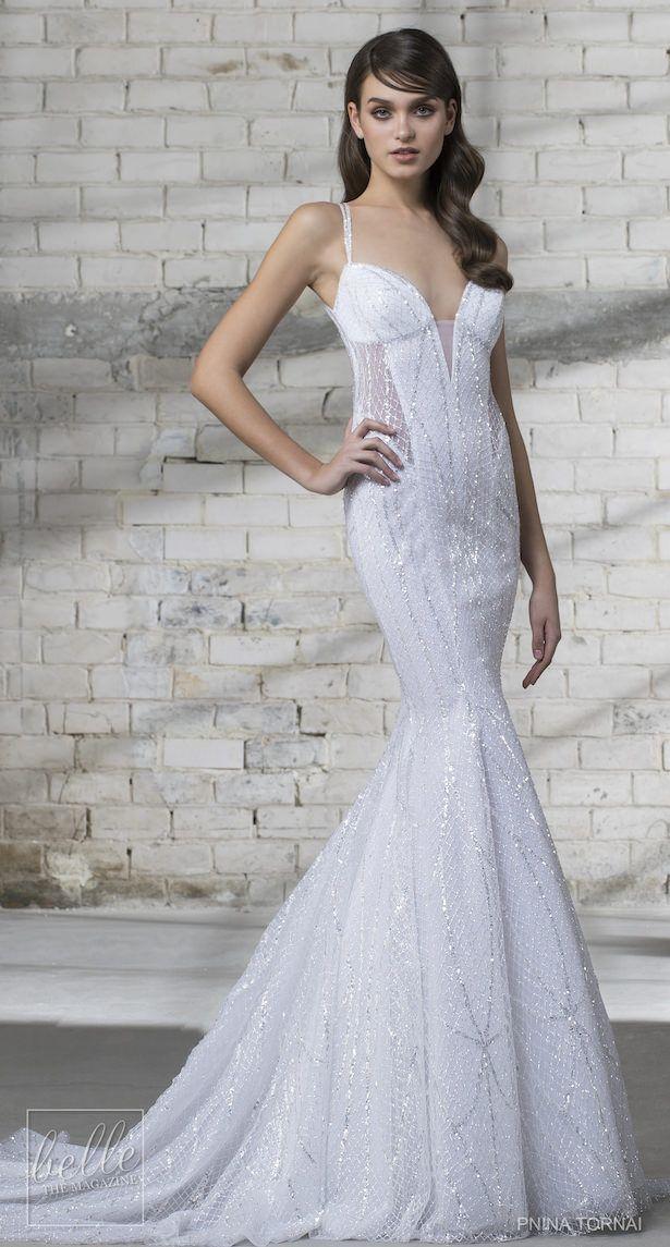 lovepnina tornai for kleinfeld wedding dress collection 2019