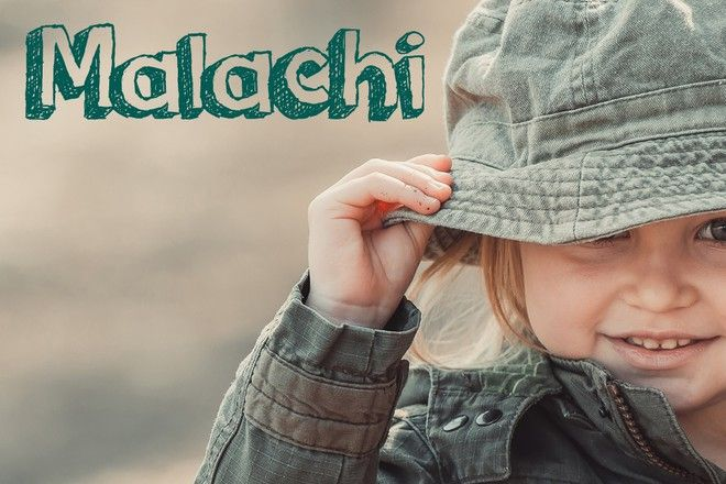 Looking for a baby name for a boy that's a bit unusual? We've put together a list of 31 unique and very cool baby names for boys.Will any of these tickle your fancy?