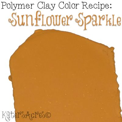Sunflower Sparkle Color Recipe – Fall 2017 Color Palette