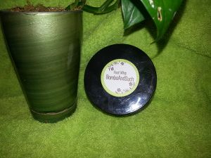 Made by Bombs N Such, this wonderful foot whip is ideal for any summer dry and chapped heals. Find this and other products at Essential Vitality. Can be purchased online or instore.