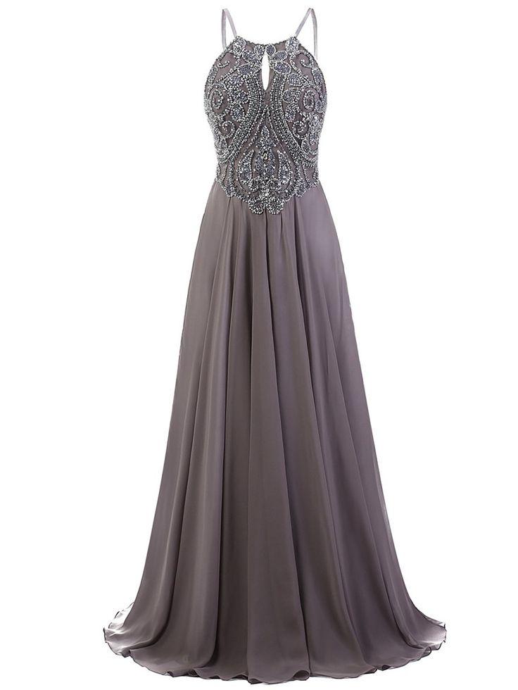 best 25 grey chiffon dress ideas on pinterest long prom