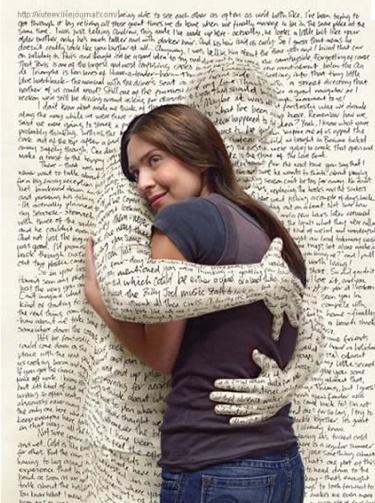 Dejate envolver por la lectura.