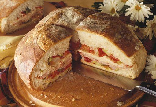 Bomba de pan