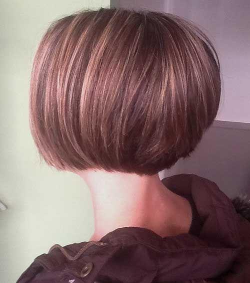 30+ Brief Bob Haircuts 2015 – 2016 | Haircuts
