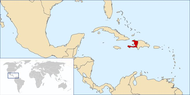 5 ARALIK 1492 - Kristof Kolomb, Haiti'yi keşfetti.