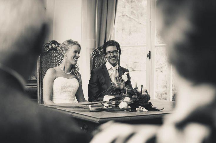 Bruiloft Timo en Annique