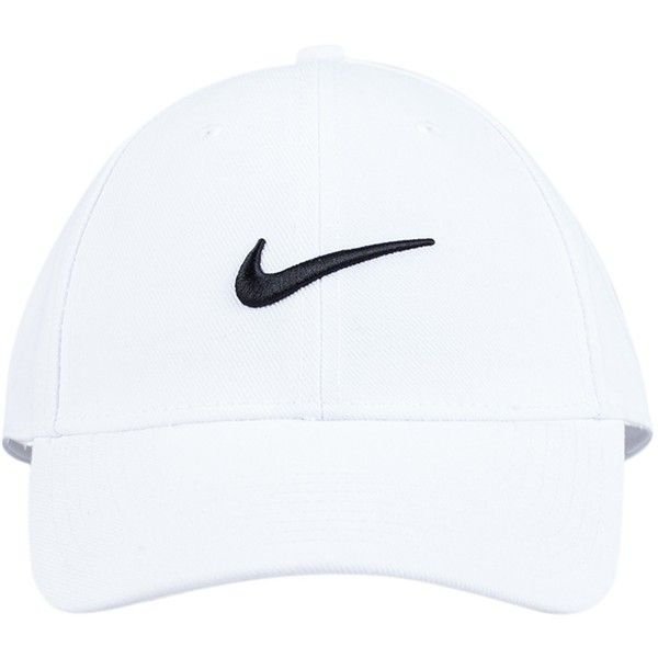 Nike Jdi Legacy 91 Cap ($28) ❤ liked on Polyvore featuring accessories, hats, nike, fillers, headwear, accessories sport, sports fashion, womens-fashion, nike hat and sports caps hats