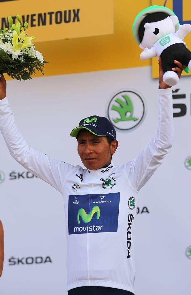 Le Tour de France 2013 - Stage Fifteen