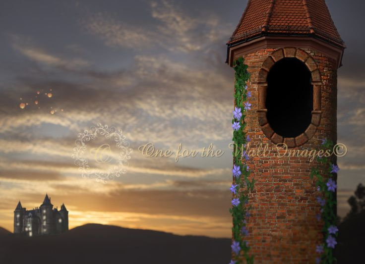 10 best digital backdrops overlays images on pinterest digital backdrops overlays and digital - Tangled tower wallpaper ...