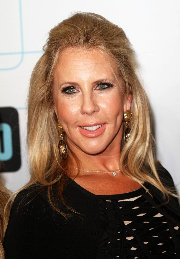 orange county housewife pics | Real Housewives of Orange County's Vicki Gunvalson is going to be a ...