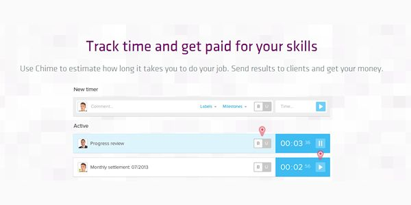 Best free time tracking software for freelancer | PMArticles.com #timetracking #trackingsoftware #trackingtool
