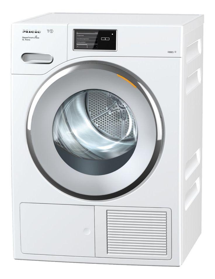 TMV 840 WP 9KG Tumble Dryer