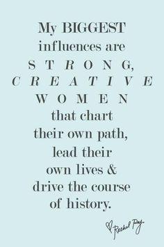 rachael ray influence creative women - Google Search