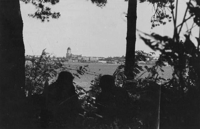 Suomalaiset menettivät Viipurin 20.6.1944 | Finland lost Vyborg (Viipuri) 20 June 1944 - http://www.iltasanomat.fi/kotimaa/art-2000001204353.html