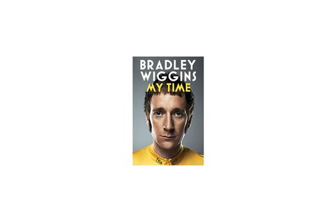 #Book : Bradley Wiggins: My Time #Bradley Wiggins: My Time is the autobiography of the first British man ever to win the Tour de France. In an instant, Wiggo became a national hero. Ten days later, having swapped his yellow jersey for the colours of Team GB, he won Olympic gold in the time trail, adding to his previous six medals to become the nations most decorated Olympian of all time. (Barcode EAN=9780224092128)
