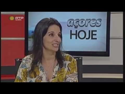 Chez Sónia no Açores Hoje - Probióticos!