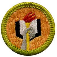 73 best merit badges images on Pinterest | Badges, Drawings and ...
