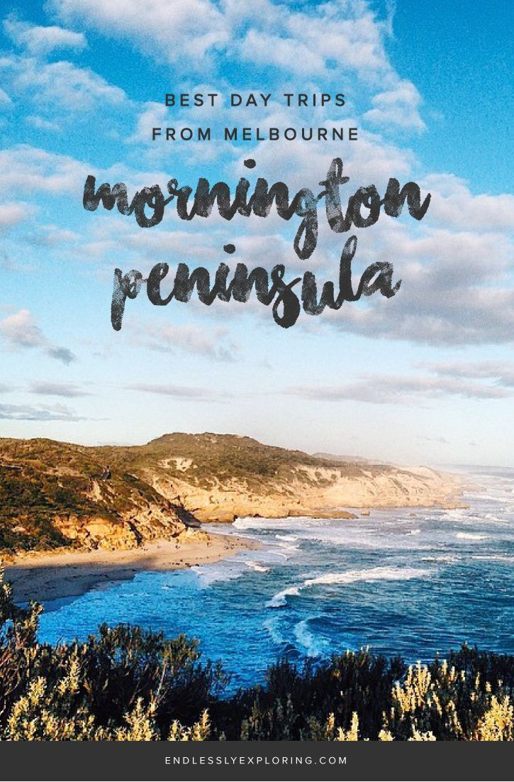 Best Day Trips From Melbourne: Mornington Peninsula