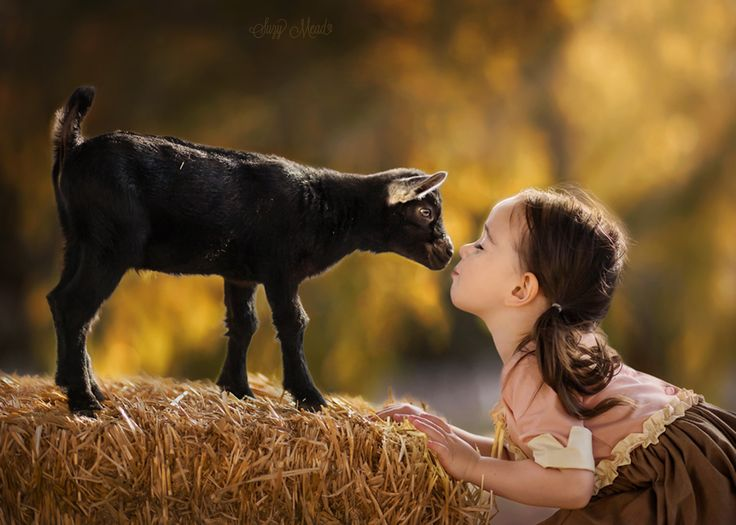Kisses for Kids by Suzy Mead on 500px