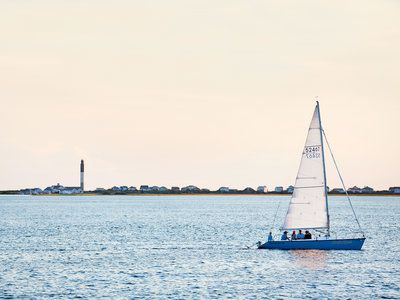 Southport, NC, Named Best Beach Town in America for the Fourth of July  | CoastalLiving