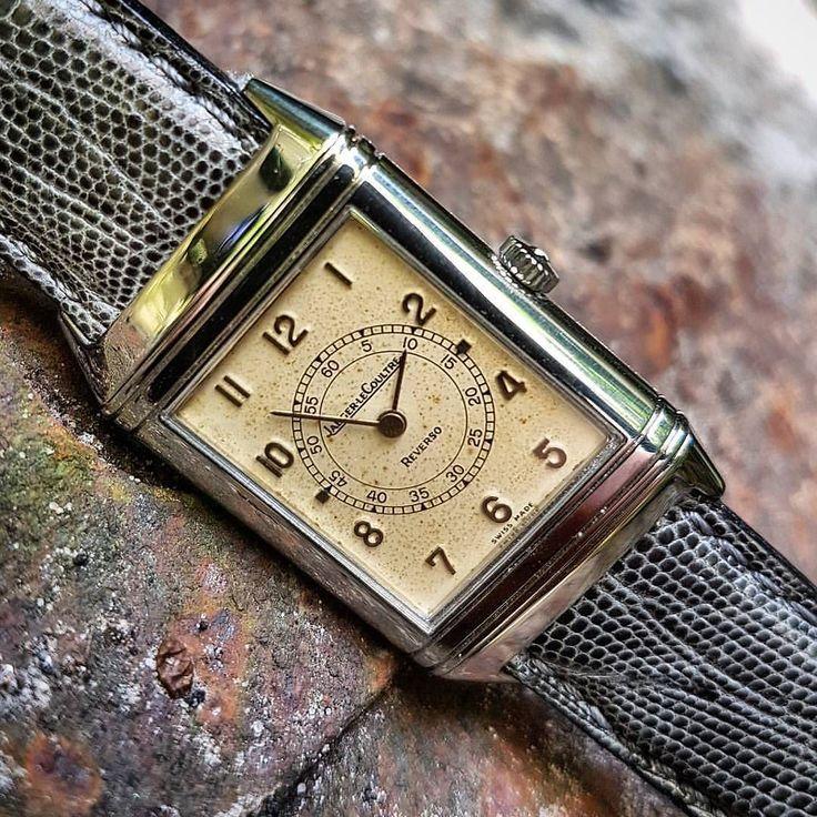 #vintagewatch