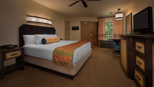 Room Rates At Disney S Caribbean Beach
