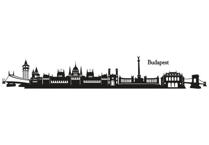 budapest skyline - Pesquisa Google