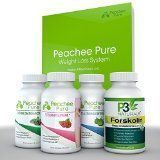 """#1 Weight Loss Kit! - 30 Day Diet System! - Dr. OZ - Belly Fat Burner and Metabolism Enhancer, Garcinia, Raspberry Ketones, Green Tea, Forskolin Pills, Healthy Nutrition Supplement Lean Muscle for Men and Women - """"Turbocharge YOUR Sleepy Metabolism!"""".  """"Are you READY to lose Serious Weight ALL Naturally?"""" Learn how people using our medically supervised weight loss plan to lose 30 or more pounds in 1 month with our common sense eating plan and organic supplements! #musclediet"""