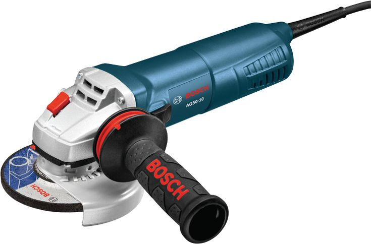 This 5 Inch angle grinder from Bosch has a no-load speed of 11,000 RPM and is well suited to any kind of cutting tasks.  https://www.boschtools.com/ca/en/boschtools-ocs/angle-grinders-ag50-10-46800-p/