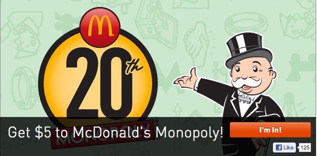 Klout-McDonalds