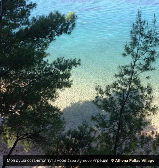 No comment! #beach #nikiti #sithonia #halkidiki #greece