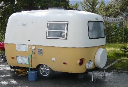 molded fiberglass trailers fiberglass rv 39 s for sale camper ideas pinterest rv for sale. Black Bedroom Furniture Sets. Home Design Ideas