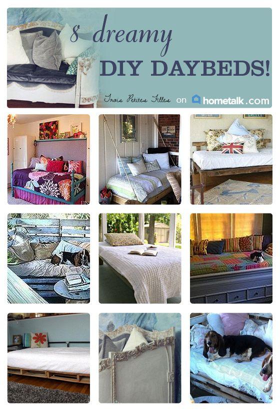 Daybeds At Nebraska Furniture Mart : Best images about trundle beds on