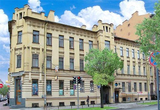 Мини отели, Санкт Петербург
