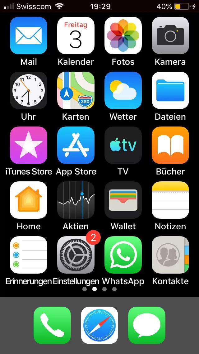 Wie Lösche Ich Ein Iphone 5 Komplett